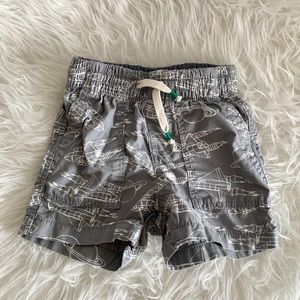 Other - BABY GAP - Swim Trunks, Space Theme | 12-18 Months